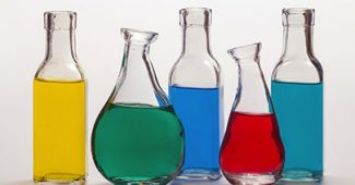 difference between demineralized and distilled water